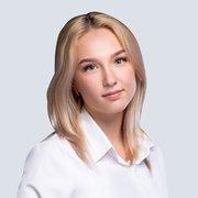 Екатерина Голубева. Ипотечный брокер
