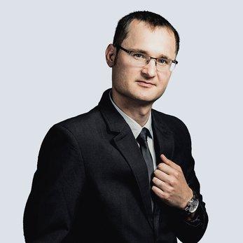 Николай Акулов