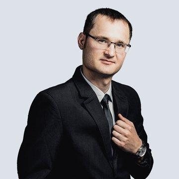 Николай Акулов. Руководитель юридического отдела, юрист