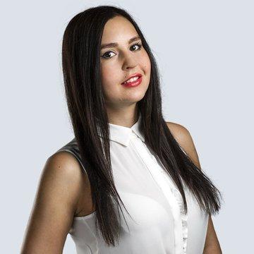 Анна Корниясева. Юрист