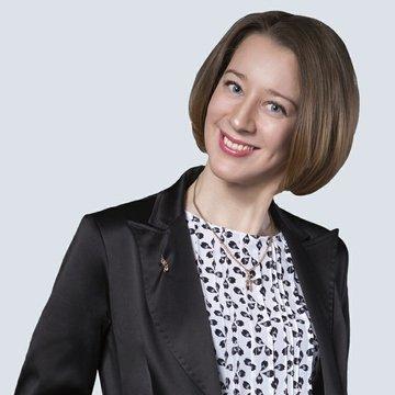Татьяна Пешкова. Ипотечный брокер