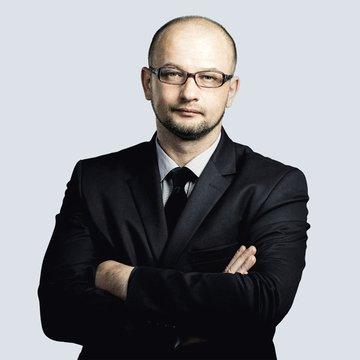 Алексей Зазуля. Директор компании, юрист